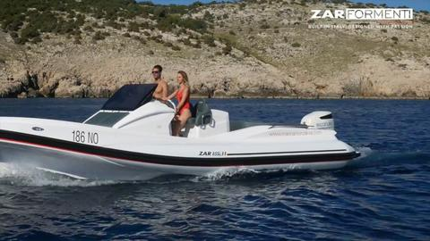 ZAR 85 SL Sport Luxury