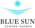 Logo BlueSun Luxury Yachts