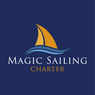 Logo Magic Sailing Charter