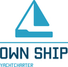 Logo OWN SHIP Yachtcharter